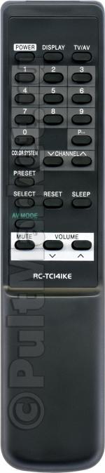 Пульт для Aiwa RC-TC141KE