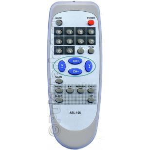 Пульт для Akai ABL-105