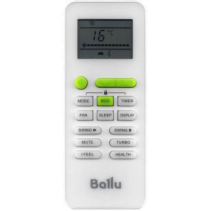 Пульт Ballu 210901521 (оригинал)