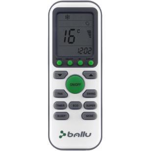 Пульт для Ballu BSV-07H N12