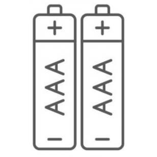 Батарейки GP LR03 - 2 шт.
