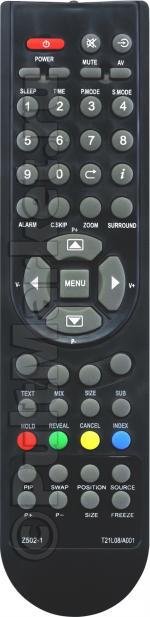 Пульт для Daewoo T21L08