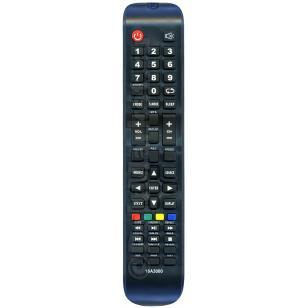 Пульт для Shivaki CX509-DTV