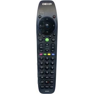 Пульт DEXP 34018478 (оригинал)