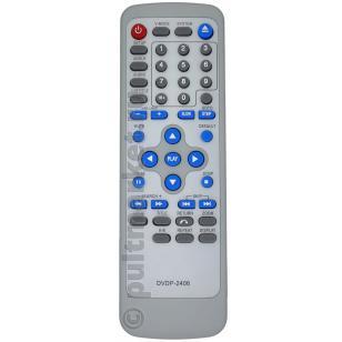 Пульт для Elenberg DVDP-2406/2407