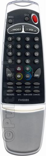 Пульт для Elenberg FHS085