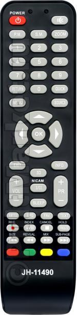 Пульт для Telefunken JH-11490