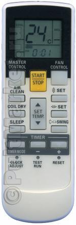 Пульт для Fujitsu AR-RY12