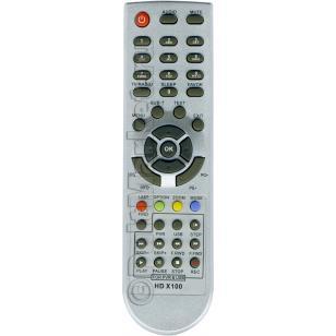 Пульт для GLOBO HD X100