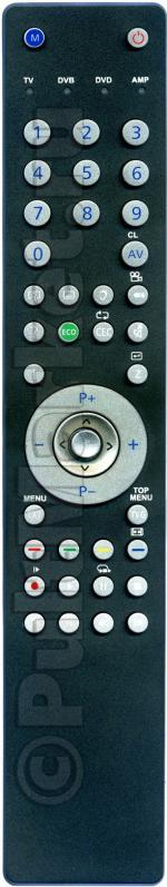 Пульт для Grundig RC2134602/01