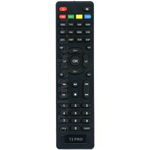 Пульт HD BOX T2 PRO