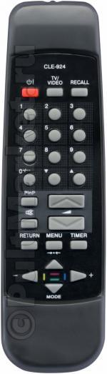 Пульт для Hitachi CLE-924