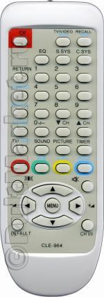 Пульт для Hitachi CLE-964