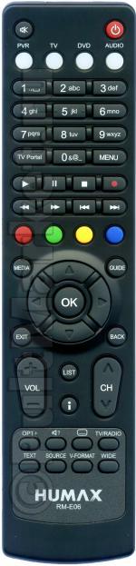 Пульт OnLime CXHD-5150C (оригинал)