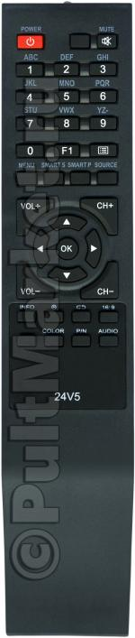 Пульт для Hyundai 24V5, RC44F