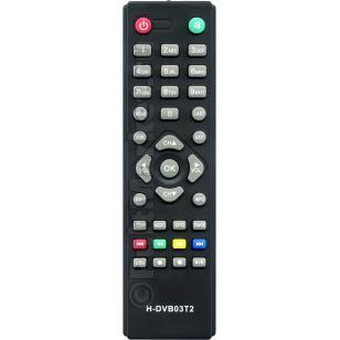 Пульт для Telefunken TF-DVBT202