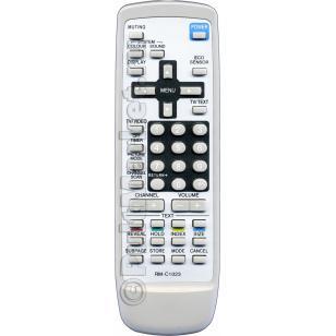 Пульт для JVC RM-C1023/1013