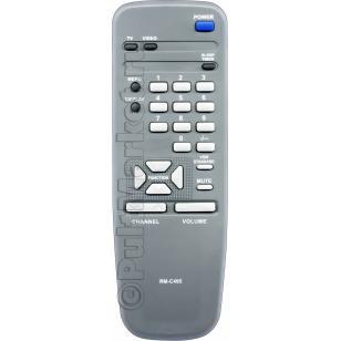 Пульт для JVC RM-C495