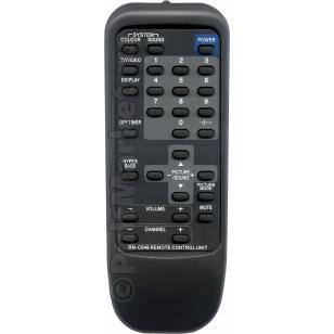 Пульт для JVC RM-C548