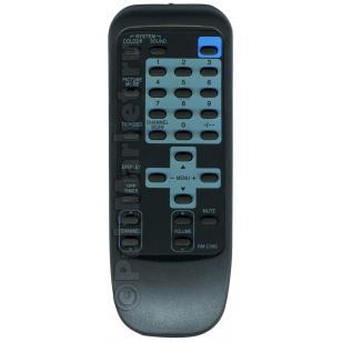 Пульт для JVC RM-C565