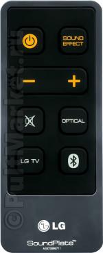 Пульт LG AKB73996711 (оригинал)