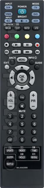 Пульт для LG MKJ32022835