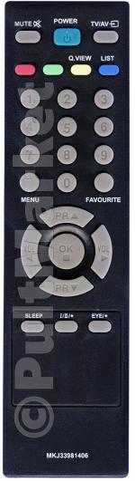 Пульт для LG MKJ33981406