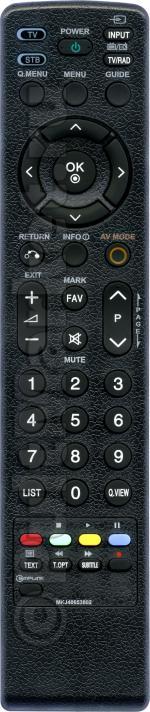 Пульт для LG MKJ40653802