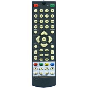 Пульт для Lumax DVT2-4110HD