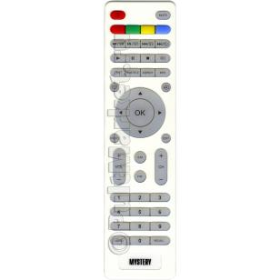 Пульт Mystery MTV-2622LW (белый, оригинал)