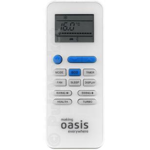 Пульт для Oasis 210900982