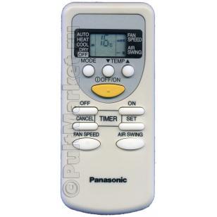 Пульт Panasonic A75C2711 (оригинал)