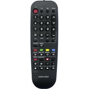 Пульт для Panasonic EUR51851
