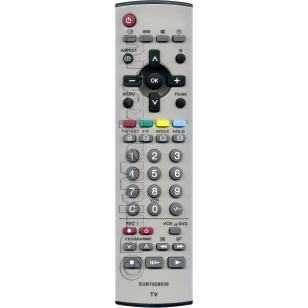 Пульт для Panasonic EUR7628030