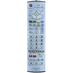 Пульт для Panasonic EUR7635040 (EUR7635050)