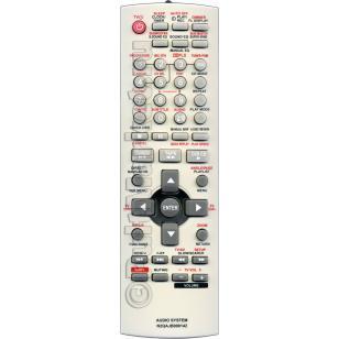Пульт для Panasonic N2QAJB000142