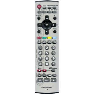 Пульт для Panasonic N2QAJB000080