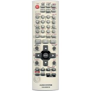 Пульт для Panasonic N2QAJB000138