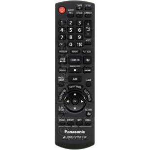 Пульт Panasonic N2QAYB000452 (оригинал)