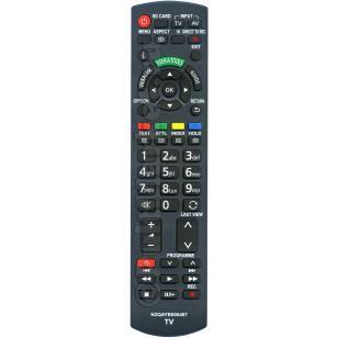 Пульт для Panasonic N2QAYB000487