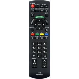Пульт для Panasonic N2QAYB000604