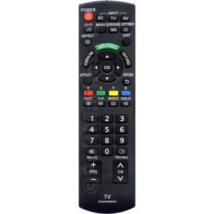 Пульт для Panasonic N2QAYB000543