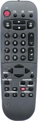 Пульт для Panasonic TNQ10481