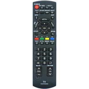 Пульт для Panasonic N2QAYB000803