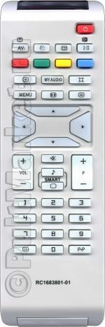 Пульт для Philips RC1683801/01