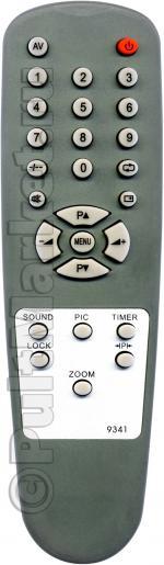 Пульт для Polar 9341