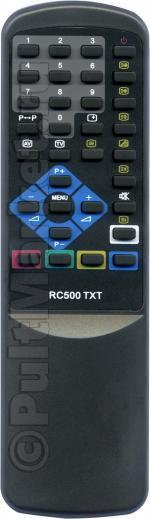 Пульт для Rubin RC-500TXT