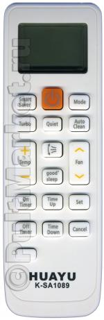 Пульт для Samsung DB93-11115K