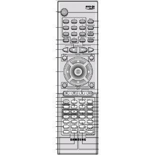 Пульт для Samsung AH59-01049A (замена)