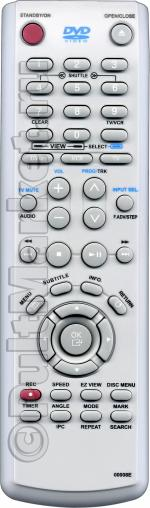 Пульт для Samsung 00008E